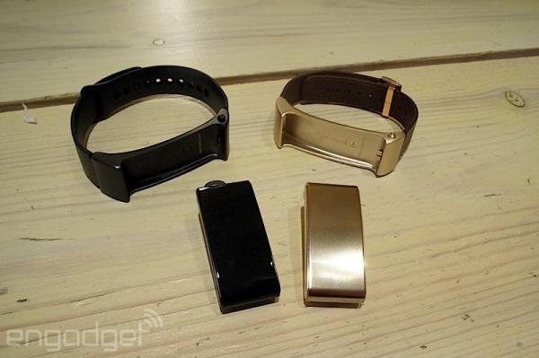 ساعت هوشمند نسل دوم هواوی با ظاهری جدید و شیک