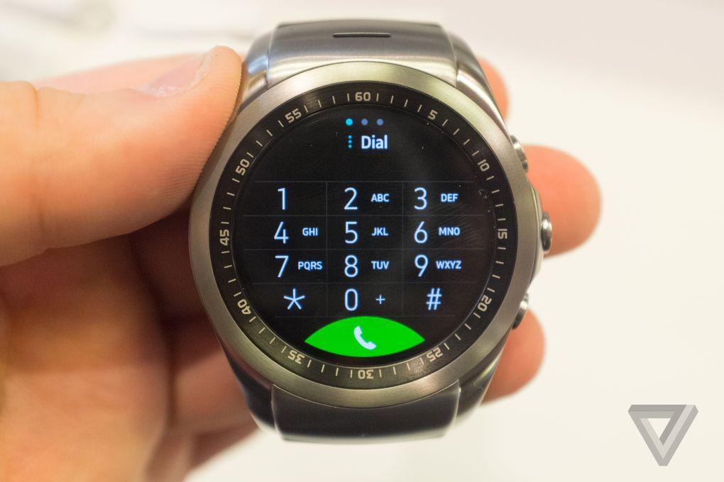 الجی و ساعتهای هوشمند جدیدش
