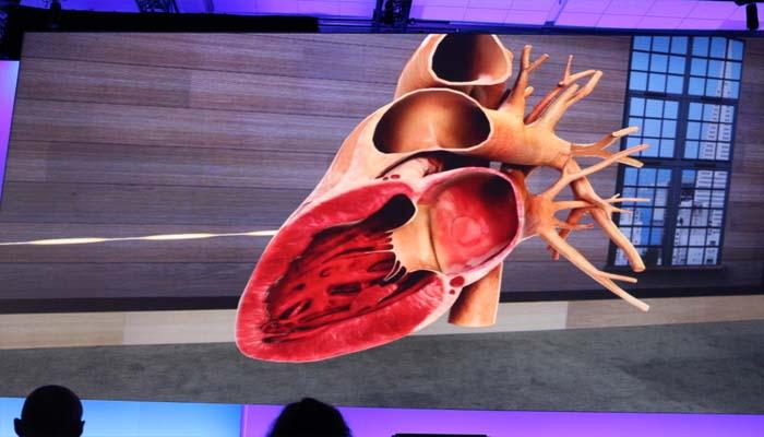 کنفرانس بیلد 2015 مایکروسافت به روایت تصویر