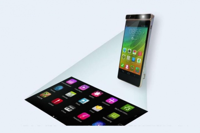 ساعت و تلفن هوشمند غیرعادی لنوو