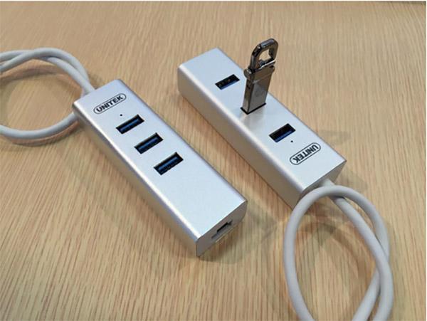 محصولات مجهز به درگاه USB-C کامپیوتکس 2015