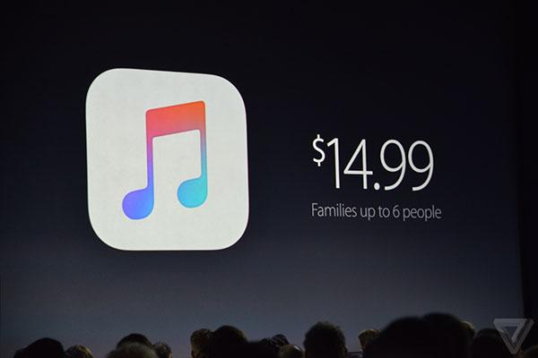 Apple Music؛ فصلی نوین در دنیای موسیقی