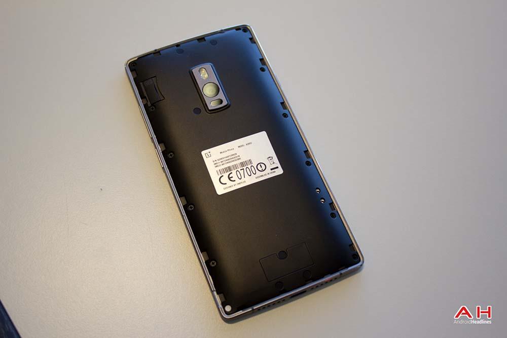 OnePlus 2؛ کشنده گوشیهای پرچمدار آندرویدی