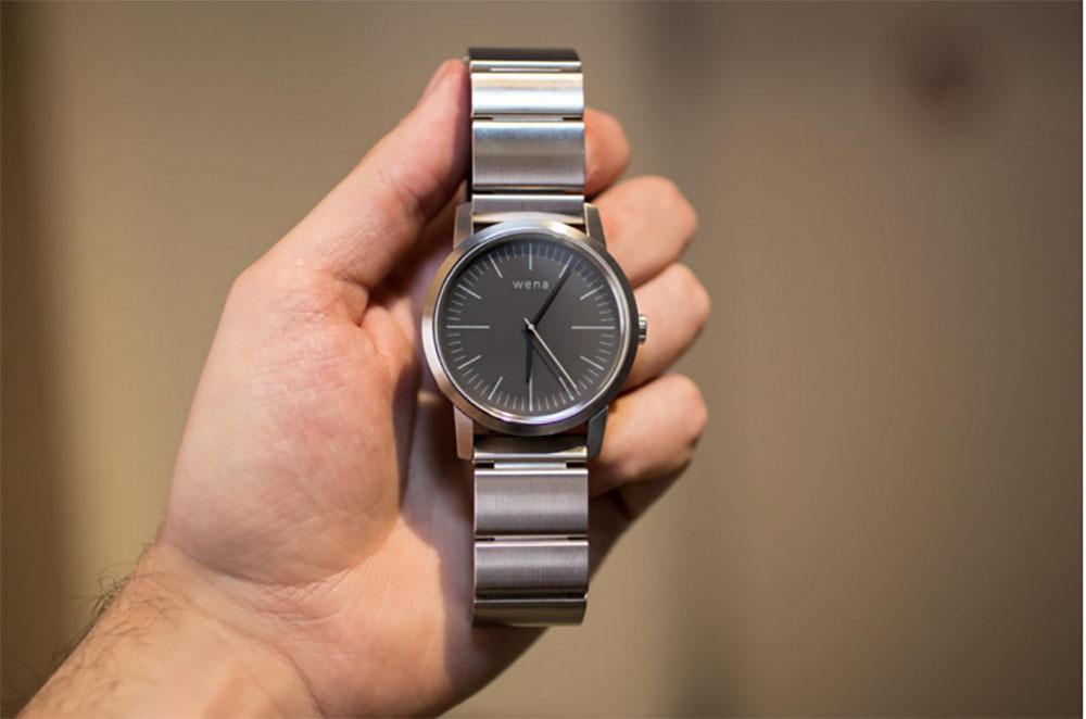 زیباترین ساعتهای معرفی شده در IFA 2015