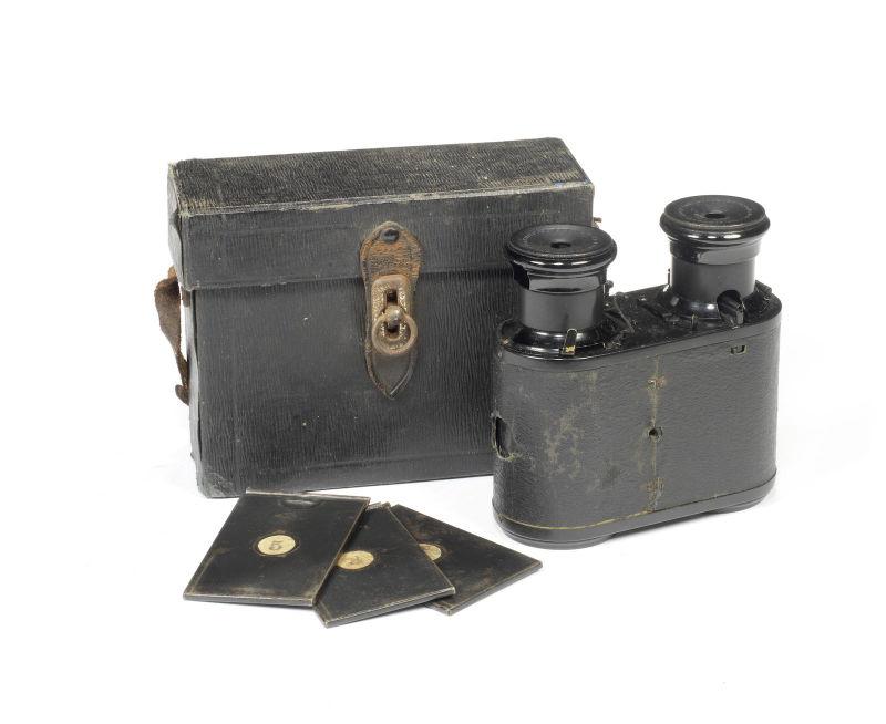 14 دوربین مخفی که در تاریخ برای جاسوسی استفاده شدند