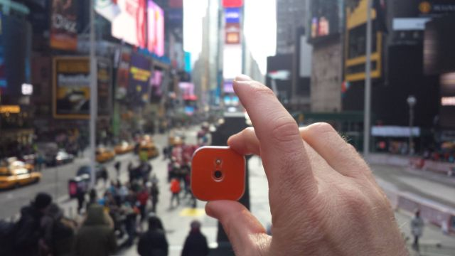 دوربین پوشیدنی هم وارد بازار شد!