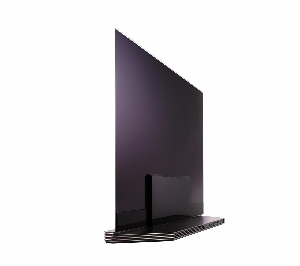 تلویزیون OLED 4K الجی با پشتیبانی از فناوری HDR Pro