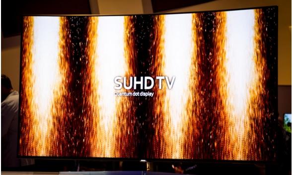 نسل جدید تلویزیونهای سامسونگ واقعاً هوشمند هستند + گالری عکس