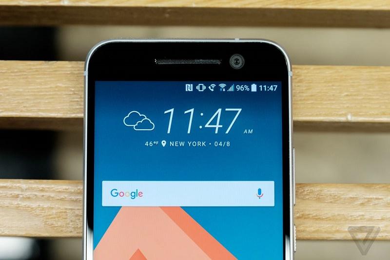یک گوشی مدرن با طراحی آشنا + گالری عکس