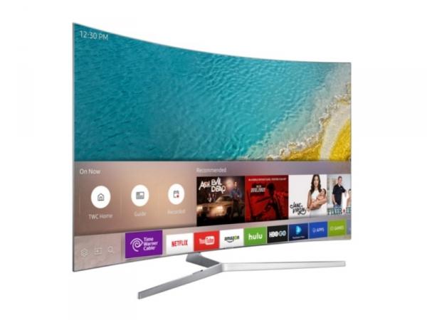 هوشمندترین تلویزیونهای 4K سامسونگ در راهاند + گالری عکس