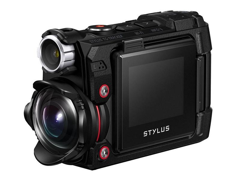 دوربین جدید المپوس مقاوم در برابر گردوخاک، آب، فشار و ضربه