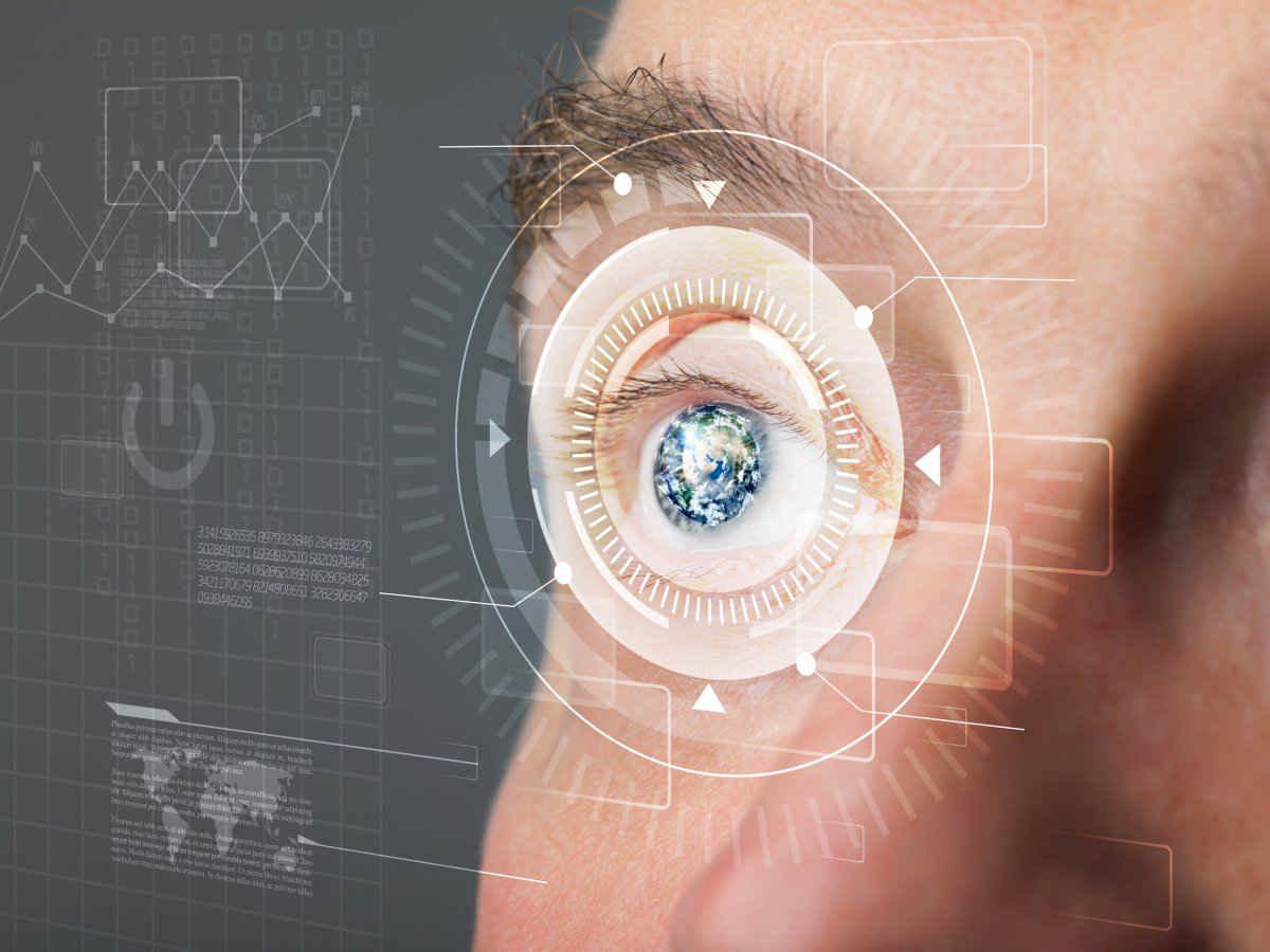 تا 2050 ممکن است مردم به سایبورگ (ترکیبی از انسان و ربات) تبدیل و قابلیتهای زیادی پیدا کنند