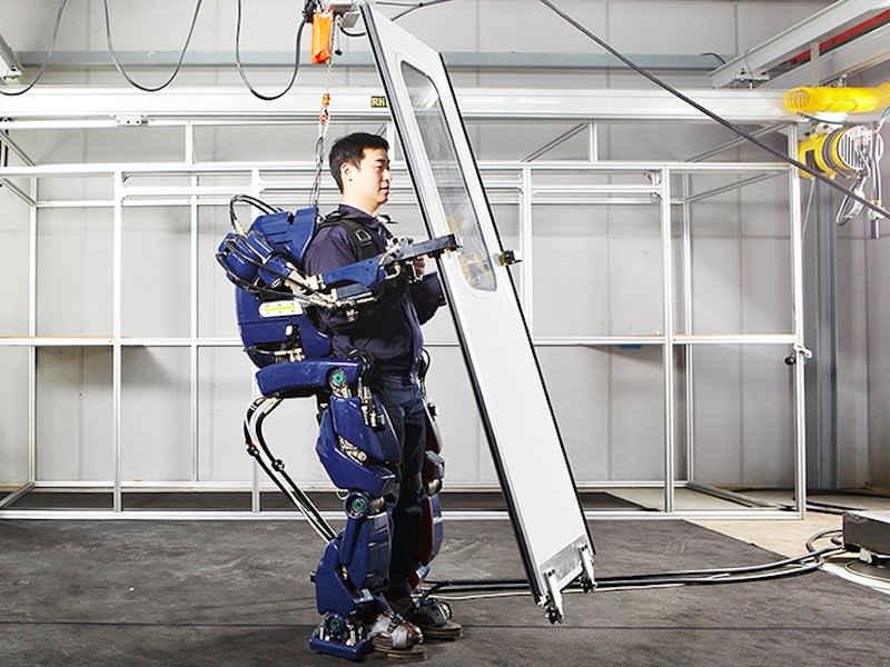 لباسهای مردم در 10 سال آینده بخشی از ابزار کار پرقدرت آنها خواهند بود