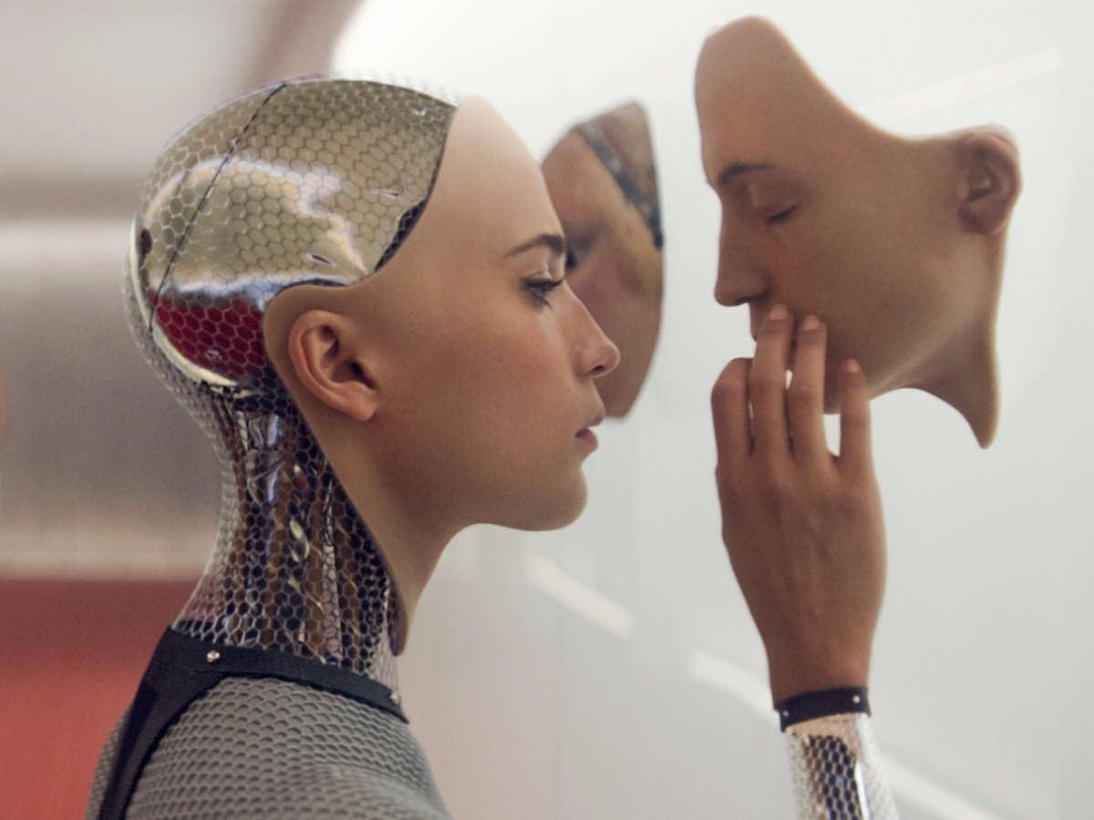 تا سال 2025، روباتها میتوانند مانند انسان فکر کنند!