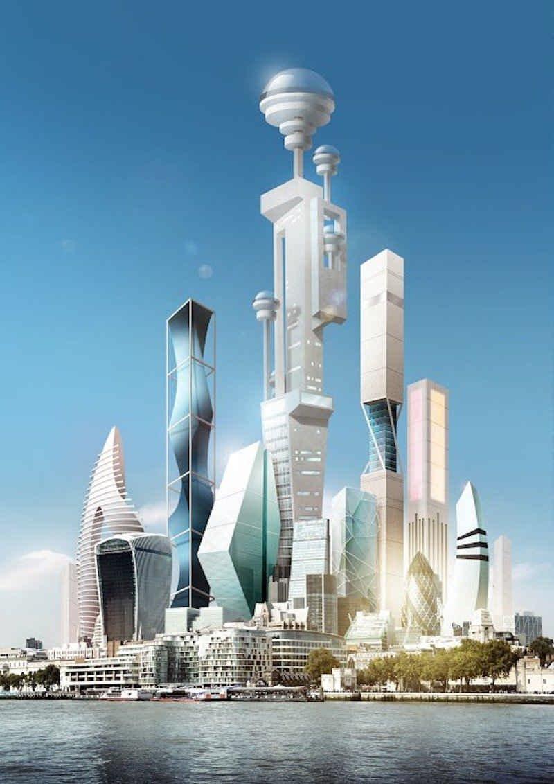 تا سال 2040، کنترل منازل توسط هوش مصنوعی انجام خواهد پذیرفت