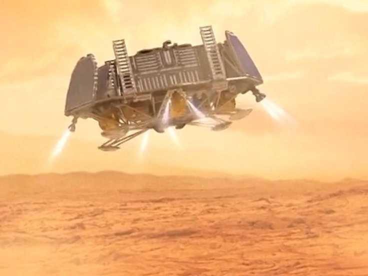 تا سال 2030، خطوط سفرهای فضایی برای دیدن سیاره مریخ برپا خواهد شد