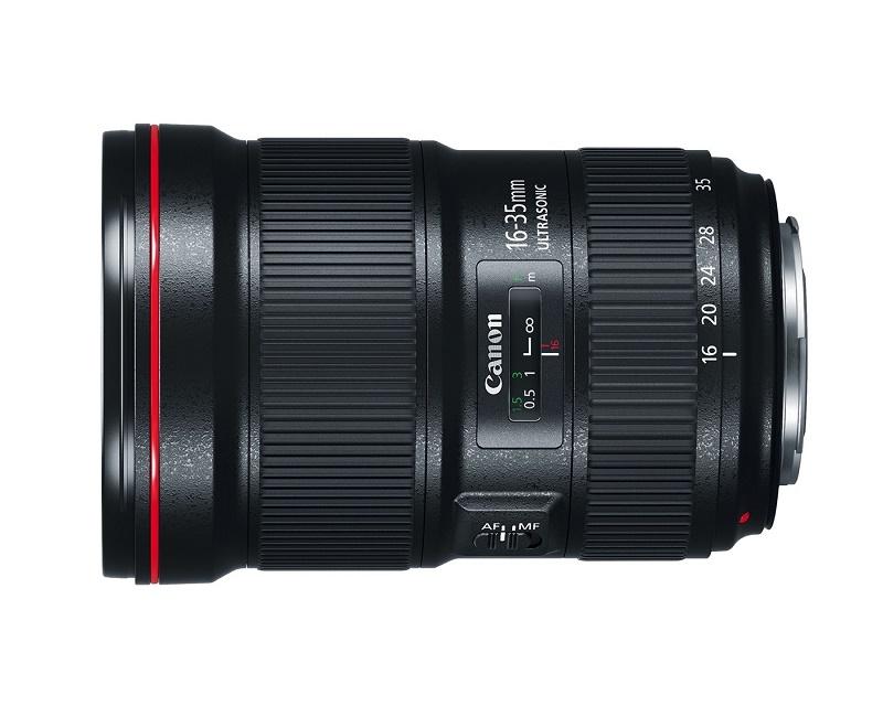نگاهی به دوربین کانن EOS 5D Mark IV با فیلمبرداری 4K + گالری عکس