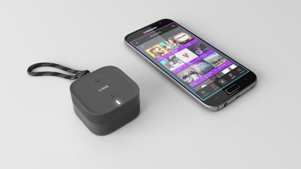 SSD دو ترابایتی و هاتاسپات LTE در یک باکس بسیار کوچک + عکس