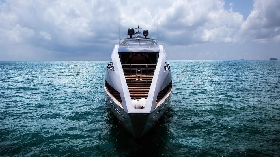 نگاهی به لوکسترین قایق تفریحی جهان