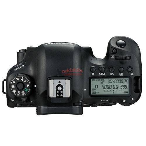 Canon EOS 6D MK II  شاهکار قدرتمندی پیش روی عکاسان