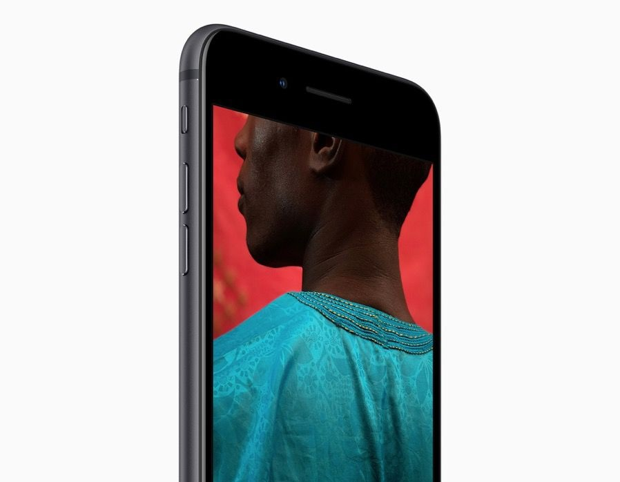 آیفون 8 جدیدترین پرچمدار اپل