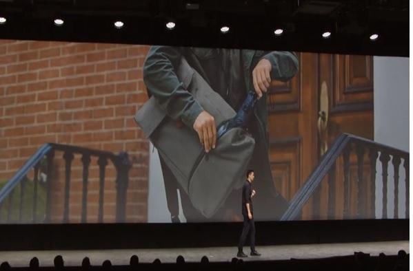 وان پلاس 6T با حسگر اثر انگشت در زیر صفحه نمایش معرفی شد + گالری عکس