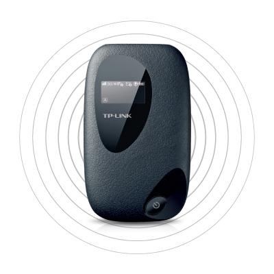 معرفی مودم روتر TP-Link M5350