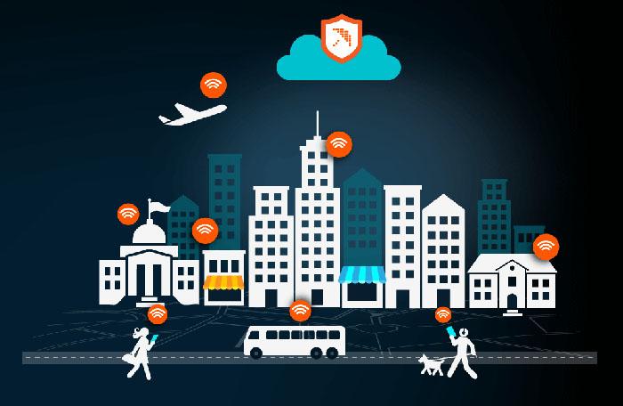 ابزارهای کاربردی برای شناسایی و مدیریت شبکههای بیسیم