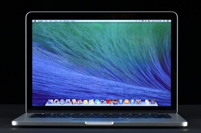 لذت 4K روی مکبوک پرو جدید اپل