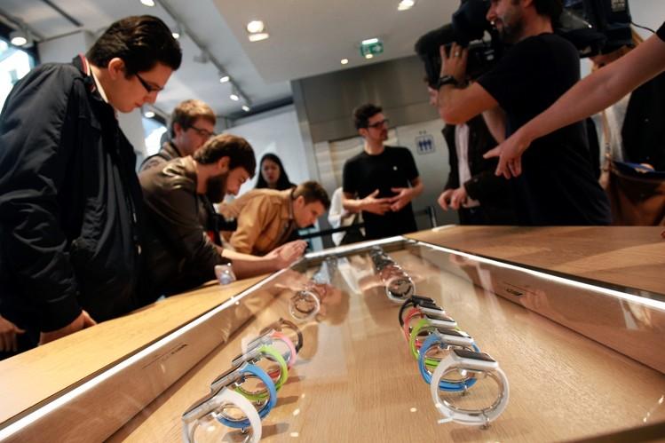 آغاز پیشفروش رسمی Apple Watch