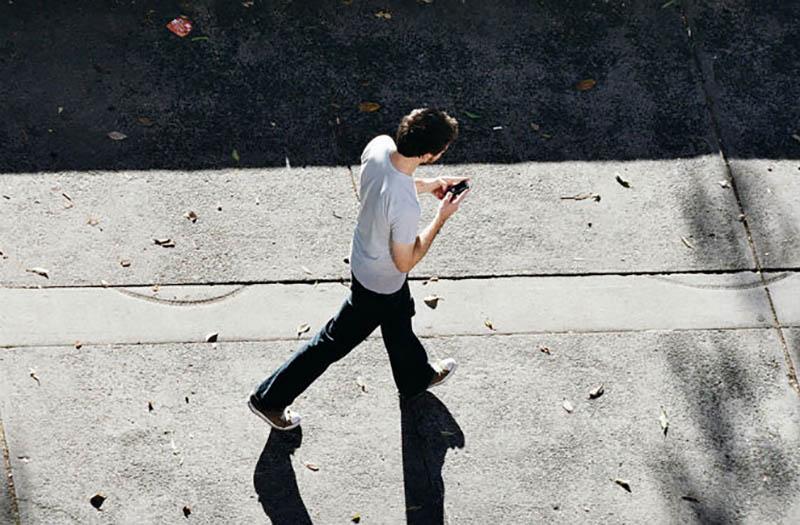 گردش امن در شهر با پوشیدن شلوار