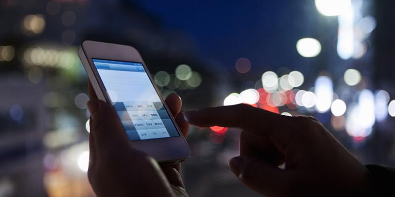 هکرها تلفن همراهتان را خاموش میکنند و شما هیچ کاری نمیتوانید بکنید!