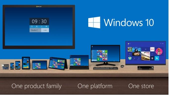 نسخههای مختلفی از ویندوز 10 در تابستان عرضه خواهند شد