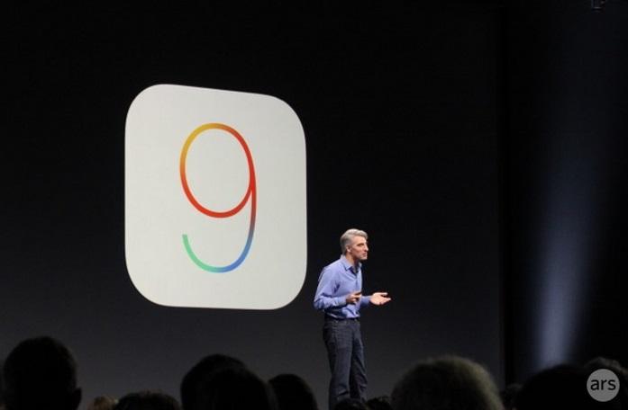 هر چیزی که باید درباره iOS 9 بدانید!