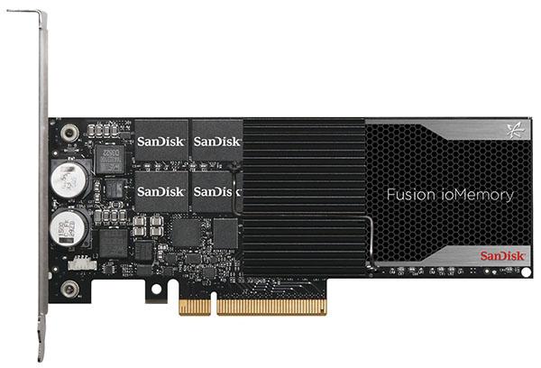 کارت حافظه PCIe برای کوچکتر شدن مراکز داده