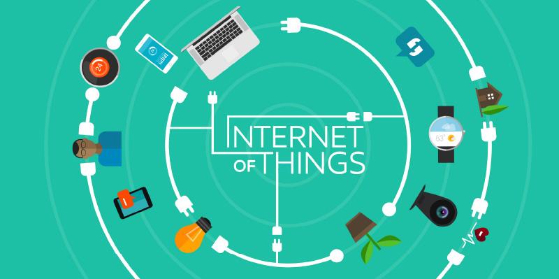اینترنت اشیا، آغازگر عصر هوشمندی