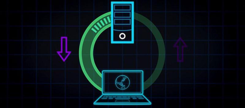 شبیهسازی شبکههای ارتباطی با نرمافزار