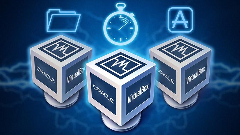 VirtualBox 5.0 رسما منتشر شد (دانلود رایگان)