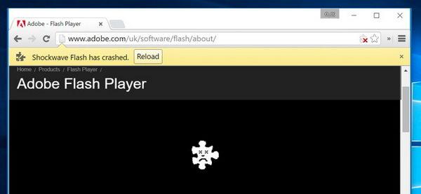 حذف و غیر فعالسازی فلش در مرورگرهای وب