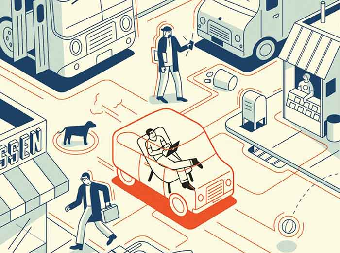 آیا سرانجام خودروهای خودران از راه خواهند رسید؟ (بخش پایانی)