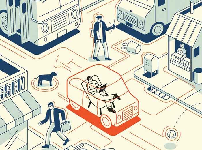آیا سرانجام خودروهای خودران از راه خواهند رسید؟ (بخش سوم)