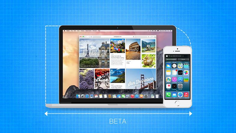 آیا باید iOS 9 و OS X El Capitan را نصب کنیم؟