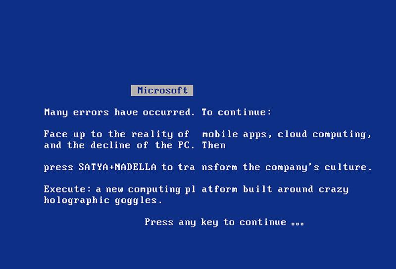 چگونه مایکروسافت میخواهد با هولولنز آینده خود را دگرگون کند (بخش اول)