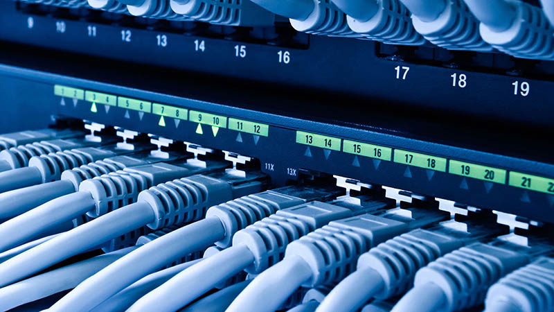چگونه پهنایباند و مصرف دیتای دستگاههای متصل به شبکه را ببینیم؟