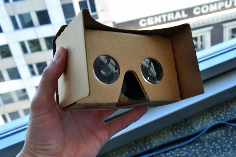 با این صفحهنمایش 4K AMOLED عاشق واقعیت مجازی میشوید