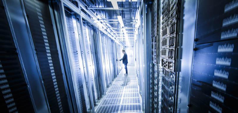 حدود يکسوم مراکز داده زامبی هستند