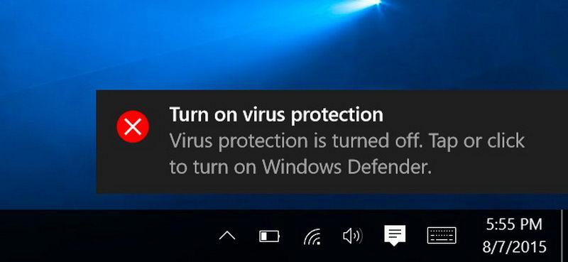 بهترین ضدویروس برای ویندوز 10 چیست؟