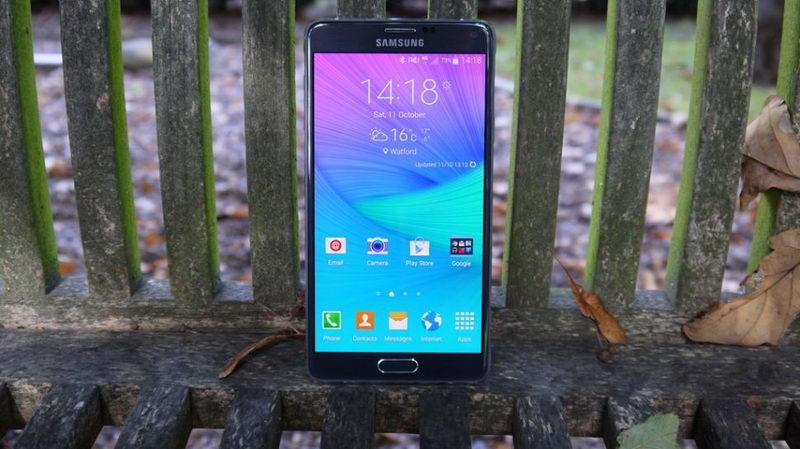 تا ساعاتی دیگر Galaxy Note 5 و Galaxy S6 Edge Plus معرفی میشوند