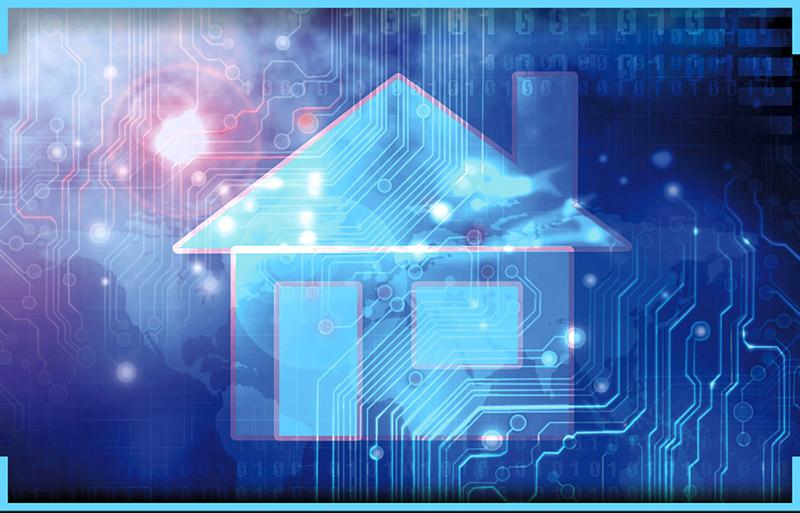 آشنایی با 14 سامانه پايش و کنترل خانگی (بخش پایانی)