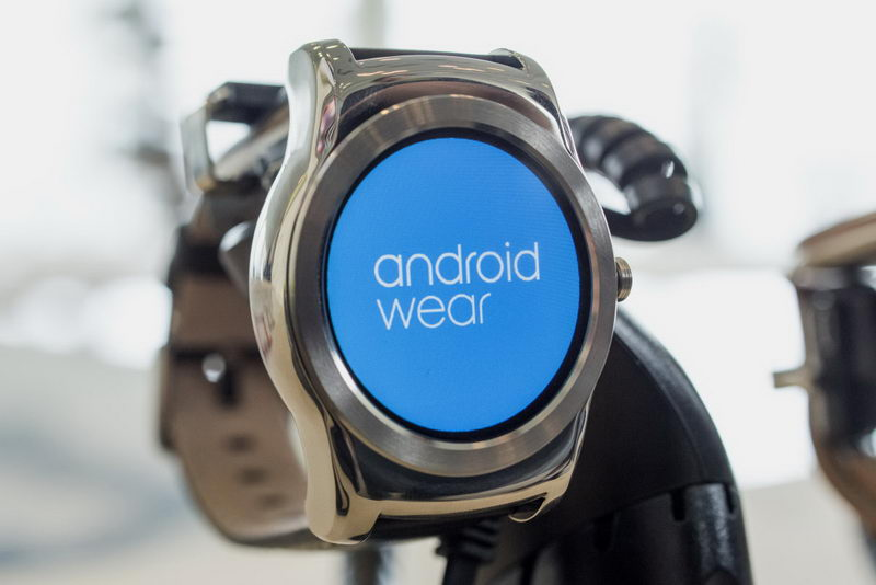بهروزرسانی Android Wear به صفحه ساعت جان میبخشد